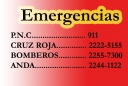 Emergencias - Emergencias