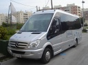 Car-bus - Mercedes Car-bus Spica