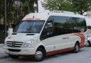 Car Bus - Mercedes Car Bus Corvi