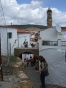 calle Alanis -