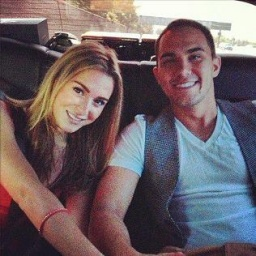 Carlos y Alexa- Big Time Rush.JPG