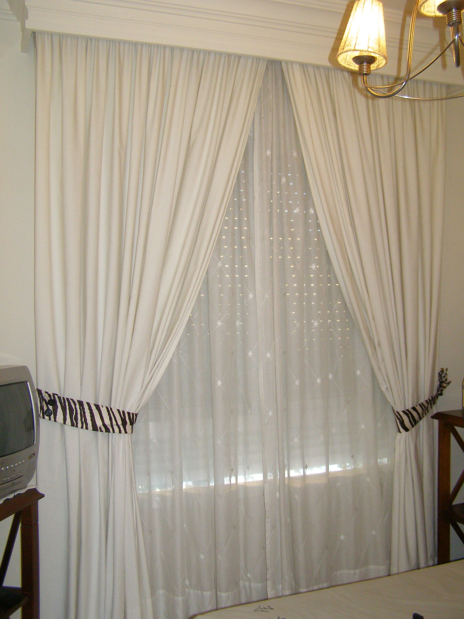 Cortinas ebanotextil - Cortinas y decoracion ...