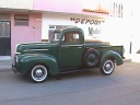 FORD 46 -