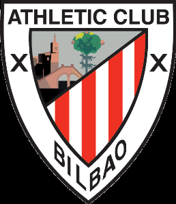 - Escudo Athletic Club de Bilbao